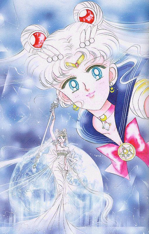 Usagi Tsukino - Beyond Time: AU Sailor Moon RP